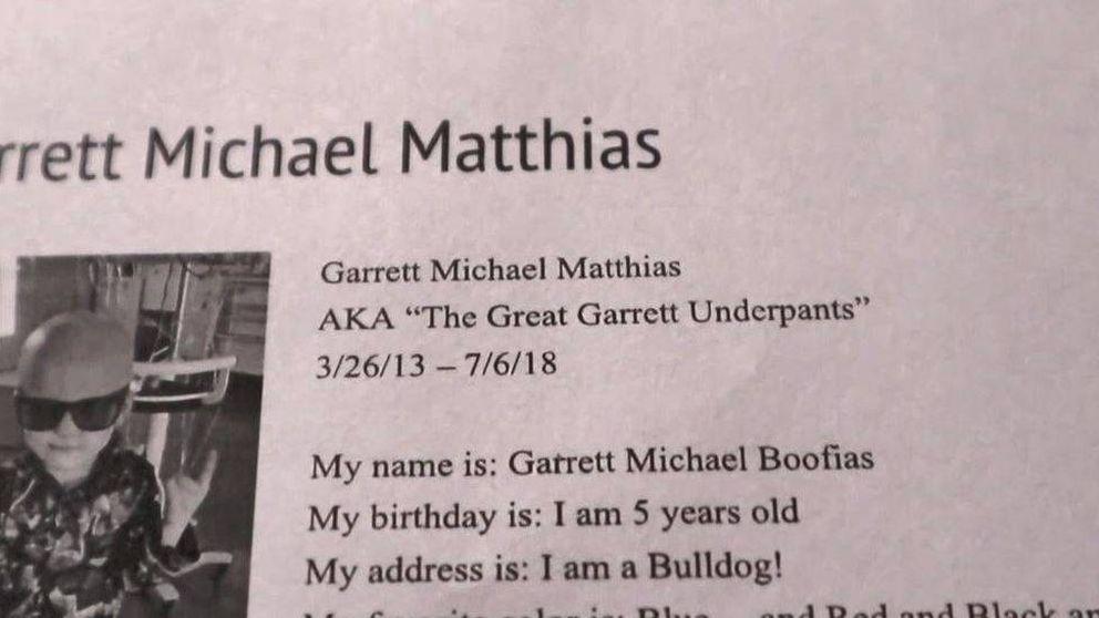 Tenía cinco años y estaba enfermo de cáncer: escribió su propio obituario