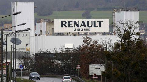 Renault va a revisar y ajustar 15.000 coches por las emisiones contaminantes