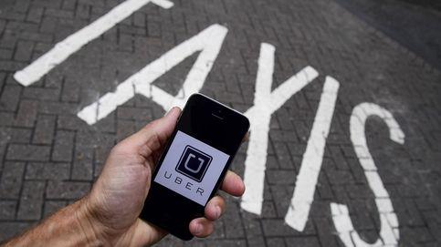 Uber utilizó una herramienta secreta para engañar a la policía