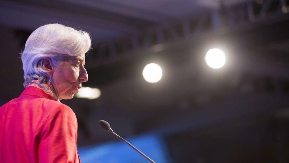 El FMI rebaja un 0,5% su previsión de crecimiento para la eurozona por el 'Brexit'