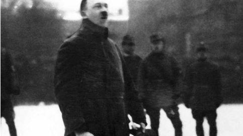 De Adolf a Hitler: por qué es falsa la teoría sobre cómo se convirtió en un fanático nazi