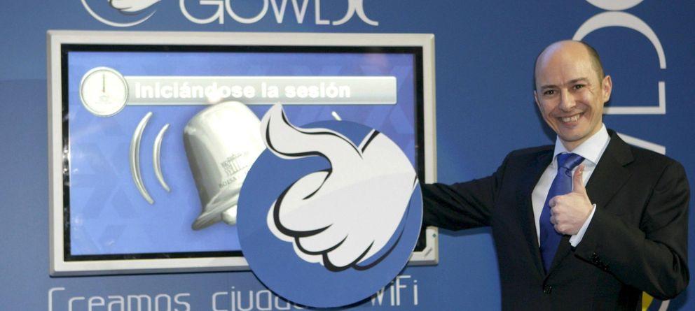 Foto: Asinver denuncia a Gowex ante la Fiscalía del Estado por delitos de falseamiento