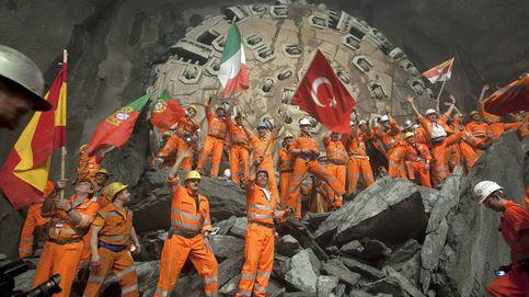 Inauguran el túnel de San Gotardo, el más largo y profundo del mundo