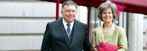 """Luis María Anson: """"La Princesa se jugó el pellejo en la guerra de Irak"""""""