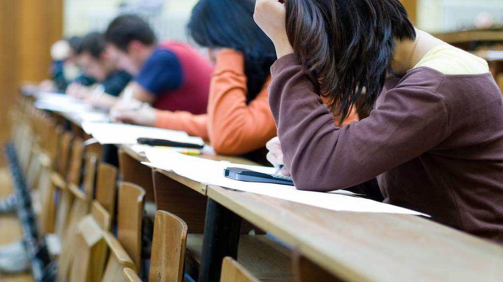 Foto: Una experiencia traumática por la que los estudiantes están obligados a pasar. (iStock)
