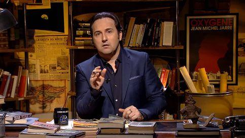 Iker Jiménez se defiende tras criticar a quienes robaron en casa de Paolo Rossi