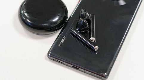 15 días con el último clon de los AirPods de Huawei: esto te puede salvar la Navidad