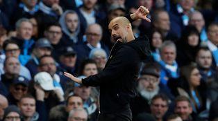 El fútbol de ataque de Guardiola lanza a la Premier por delante de la Liga