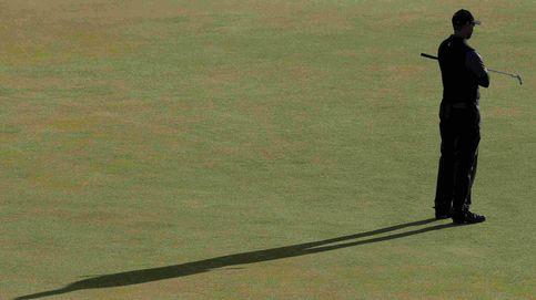 El golf español mete el bisturí a Tiger Woods, que acaba de cumplir 40 años