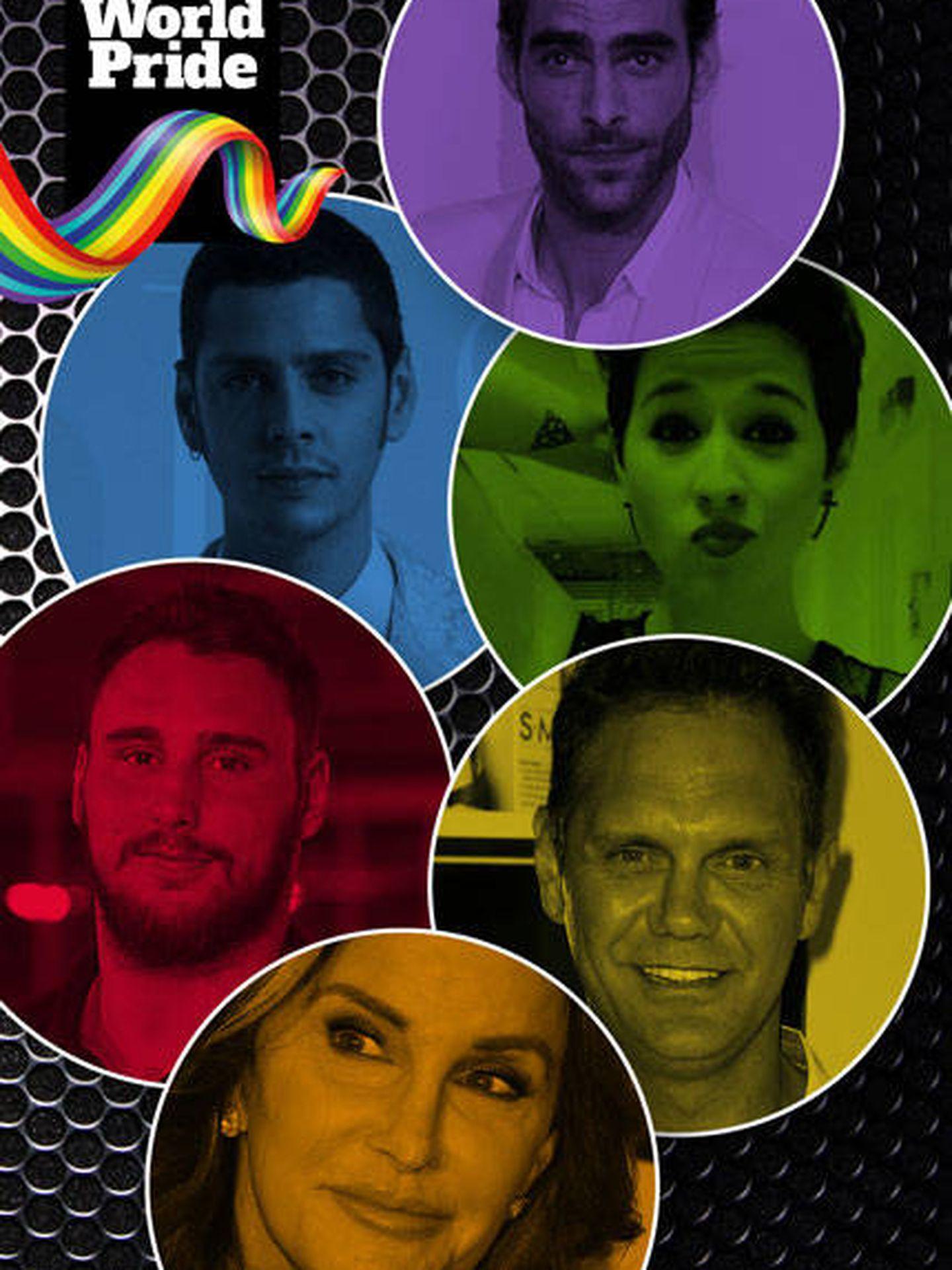 Orgullo LGTBI 2017