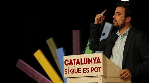 Ahora en Común prepara primarias para facilitar el pacto entre Podemos e IU