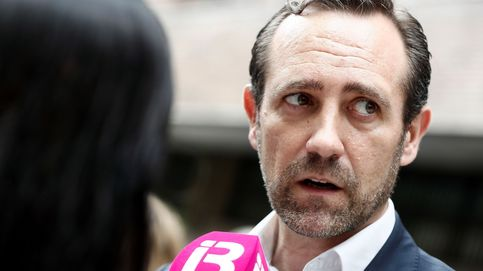 El expresidente balear Bauzá deja el PP: No estaré en un partido al que no puedo votar