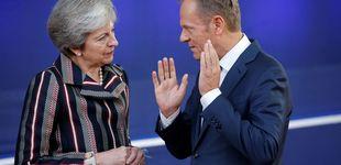 Post de Tusk plantea una extensión larga del Brexit que refleje el estatus de país saliente