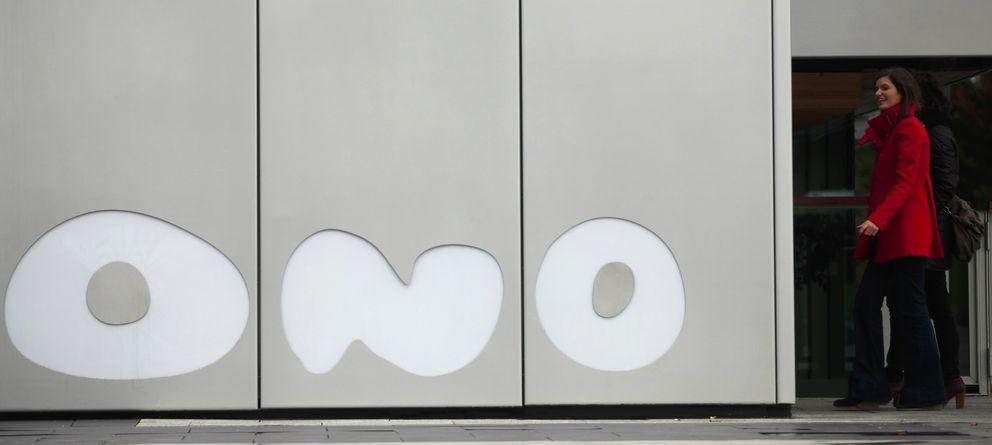 Foto: La Junta de ONO rechaza, de momento, el acuerdo con Vodafone