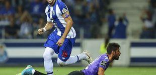 Post de La ganga de Héctor Hererra, el fichaje que tiene avanzado Simeone para el Atlético