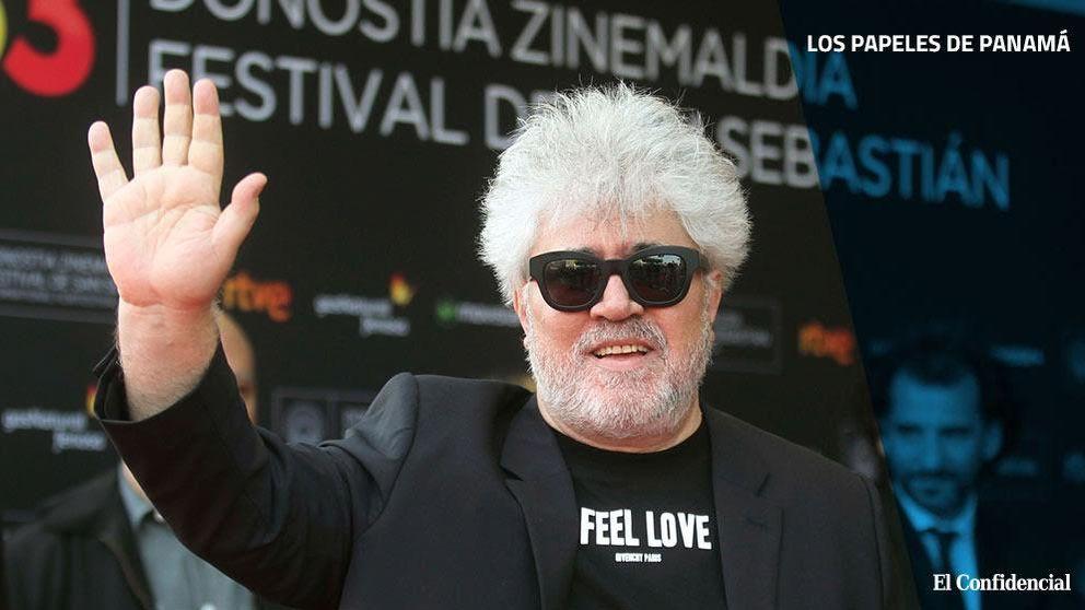 Almodóvar cancela la promoción de 'Julieta' por 'Los papeles de Panamá'