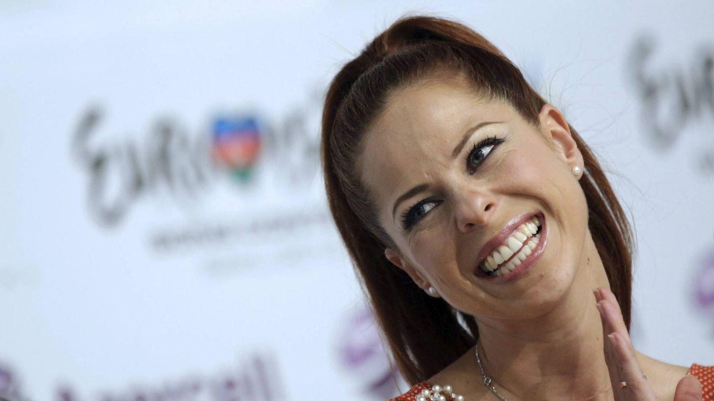 Foto: La cantante Pastora Soler, en una imagen de archivo (Efe)