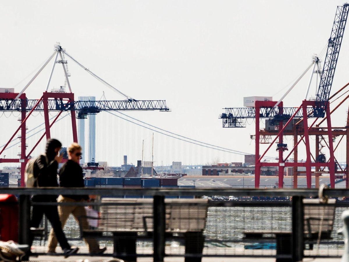 Foto: Importaciones y Exportaciones