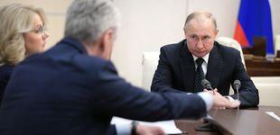 Post de Rusia suspende los vuelos que no sean de repatriación y supervisa 138.000 casos