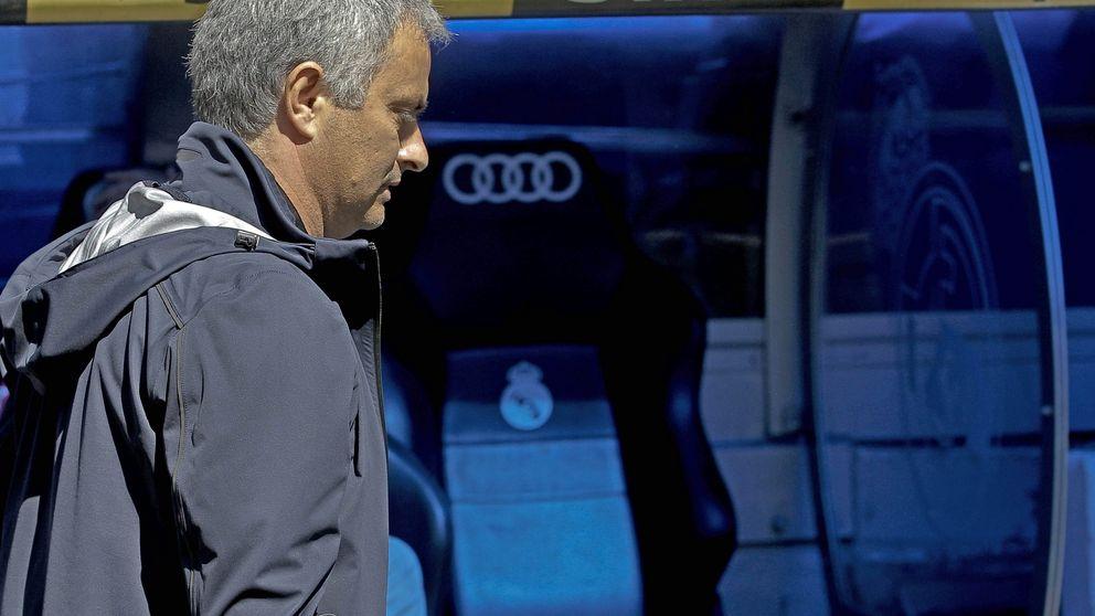 El primero que quiere recuperar a Mourinho es Florentino