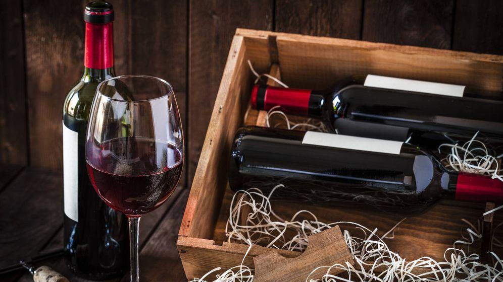 Foto: Vinos para Reyes (iStock)