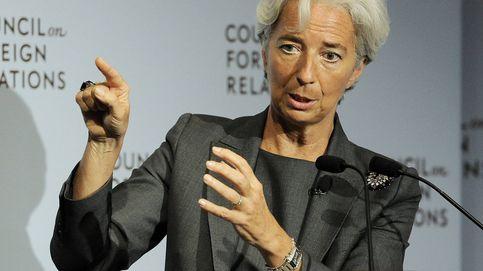 ¿Es fascista el FMI?
