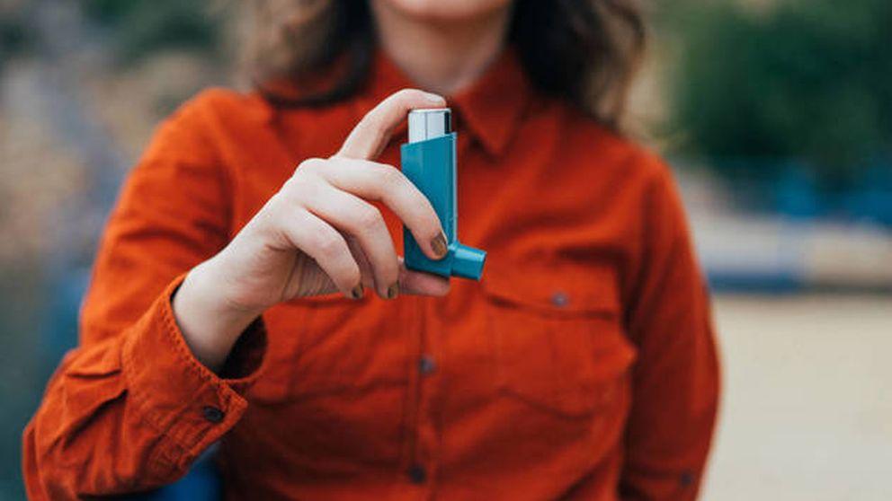 La dieta que debes seguir si tienes asma, sobre todo ahora
