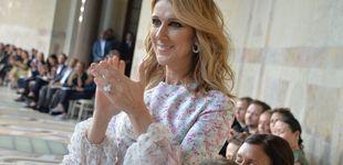 Post de El primer desnudo de Celine Dion causa furor en las redes sociales
