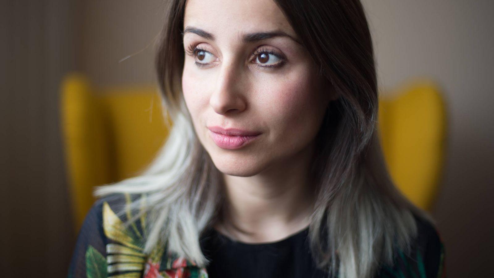 entrevista zahara amaia ot 2017 feminismo musica literatura libro mario vargas llosa