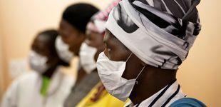 Post de Biofabri, la farmacéutica de Porriño que salva vidas en Sudáfrica