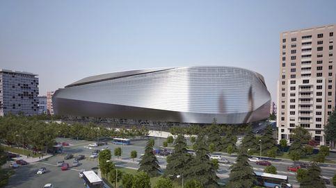Los arquitectos del nuevo Bernabéu iniciaron el caos en el aeropuerto de Berlín