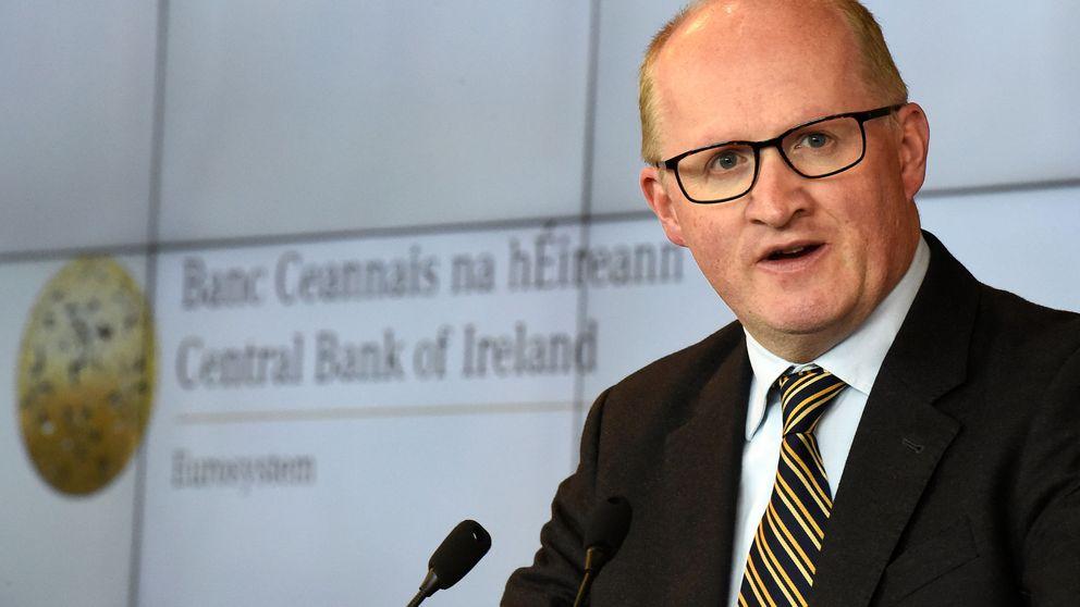 ¿Por qué ha dejado Irlanda a Guindos el BCE  en bandeja?