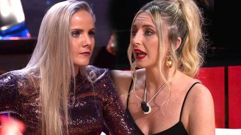 Enganchón entre la hermana de Manuel y la amiga de Lucía: Tú no opines