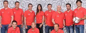 Foto: Mediaset se volcará con la final de la Eurocopa con cinco horas de previo