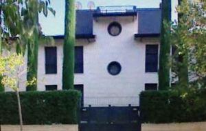 Foto: El palacete de Tita en Pedralbes