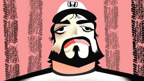 Dicen que Fernando Alonso tiene mala suerte. Yo se la cambiaba, ¿y tú?