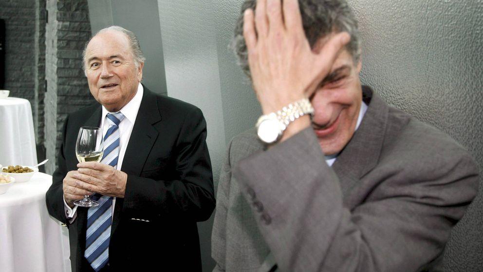 La dejadez de la Federación impide al Madrid recurrir al TAS por Godoy