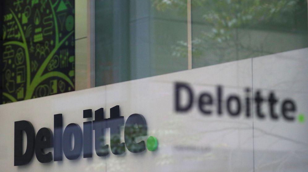 Foto: Sede de Deloitte en Londres. (Reuters)