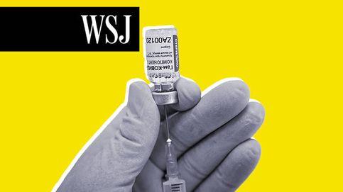 Por qué los jefes no obligarán a sus empleados a ponerse la vacuna