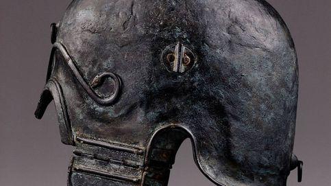 Ataque al patrimonio: el caso de los cascos celtibéricos robados (y devueltos)