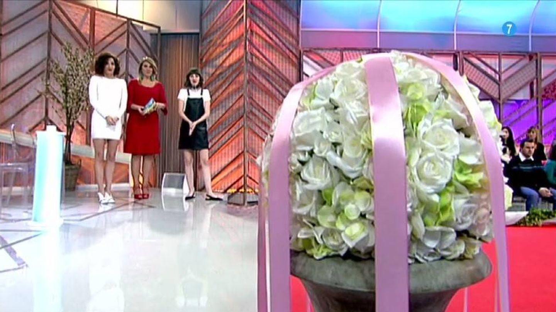 Especial boda en 'Cámbiame'. (Telecinco)