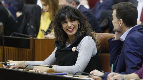 Teresa Rodríguez pide devolver 8.600 euros de dietas durante su baja maternal