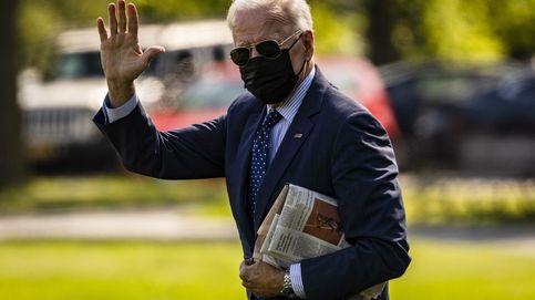 Biden amplía el veto de Trump a las inversiones en empresas chinas