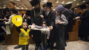 La reintegración silenciosa de los ultraortodoxos en Israel