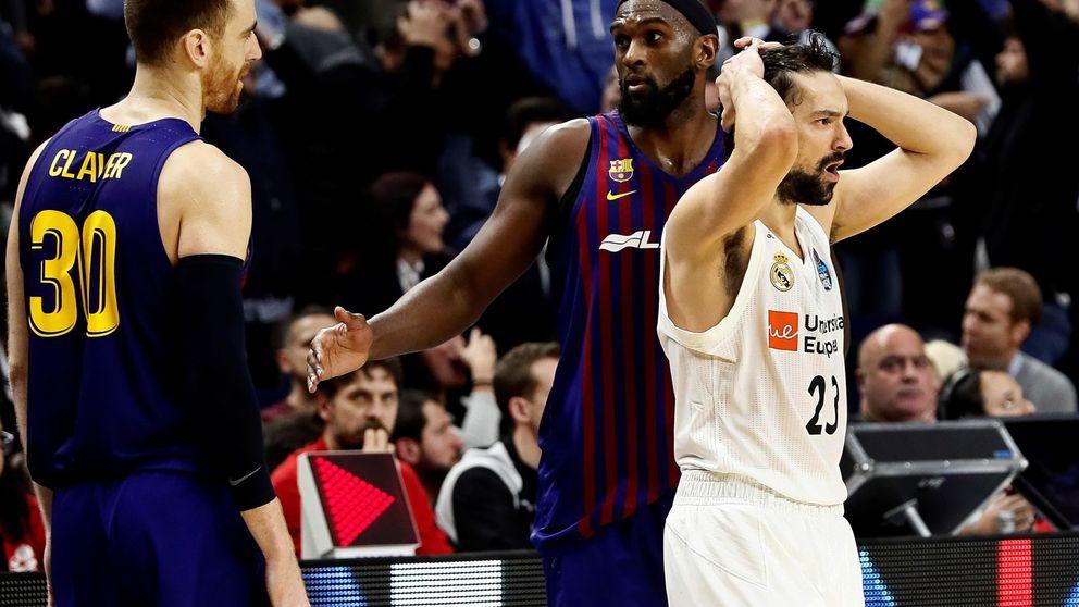 El absurdo de la ACB con los árbitros tras la polémica Copa del Rey: nevera o purgatorio