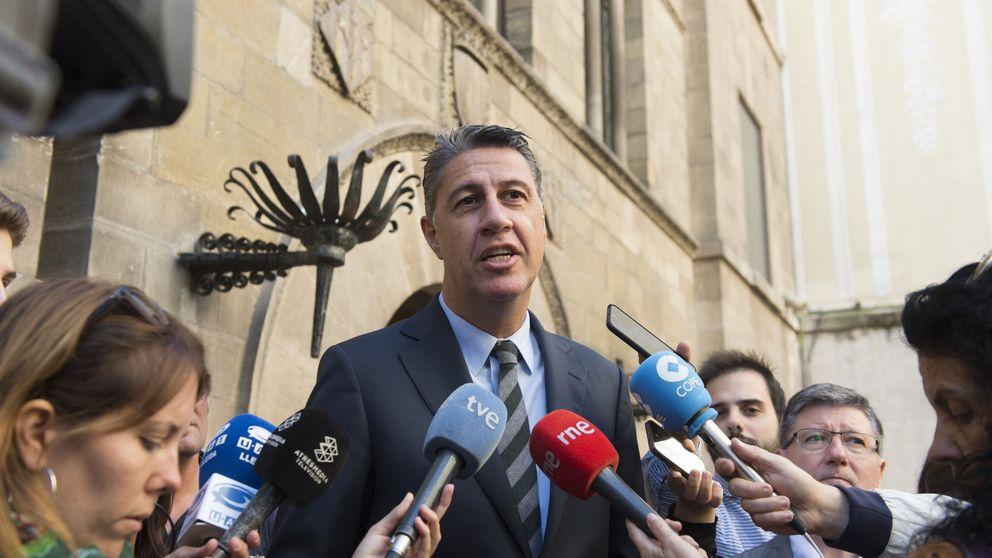 Albiol, sobre Puigdemont: Parece que busca la inhabilitación o la detención