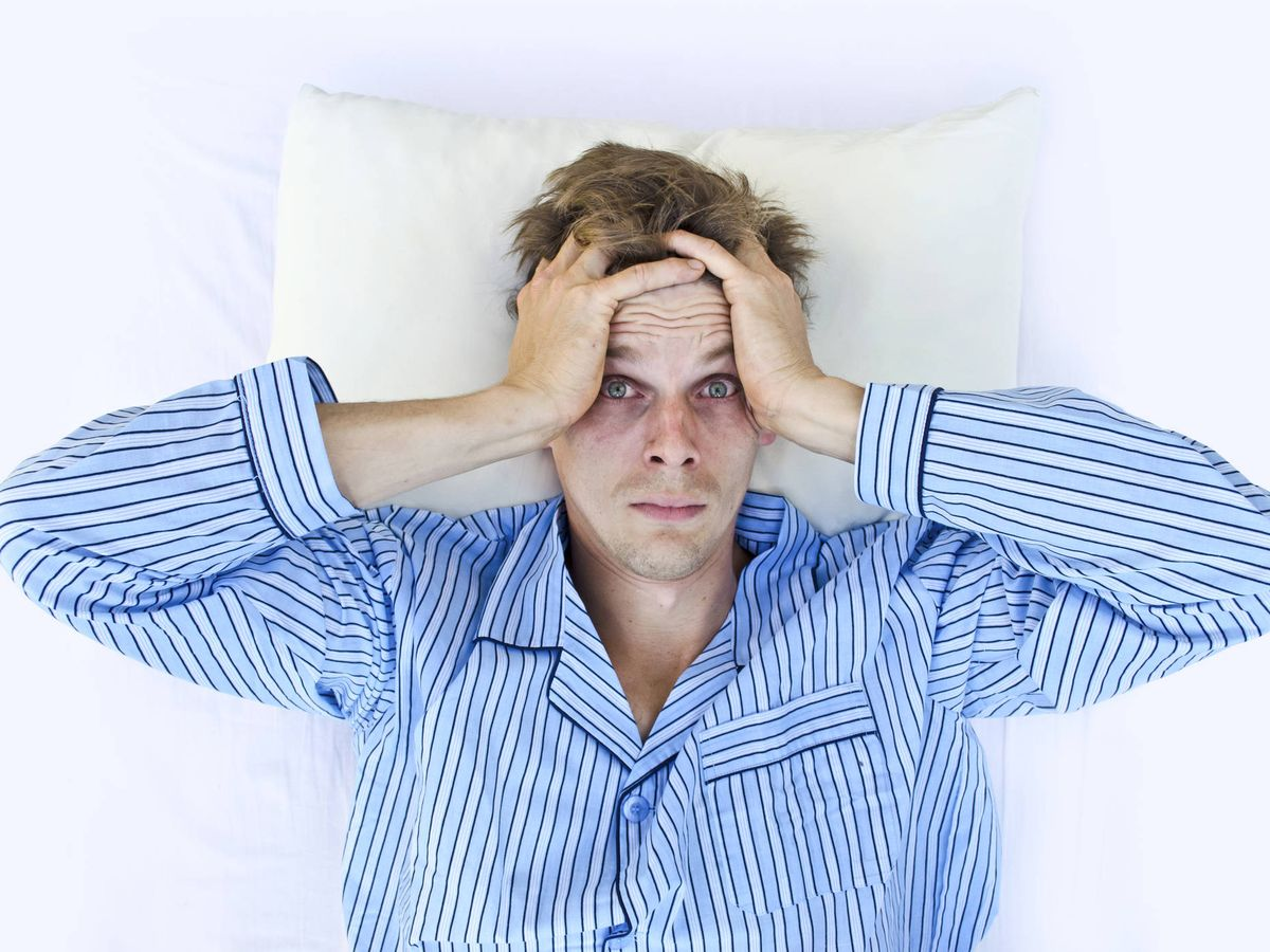 Foto: La falta de sueño