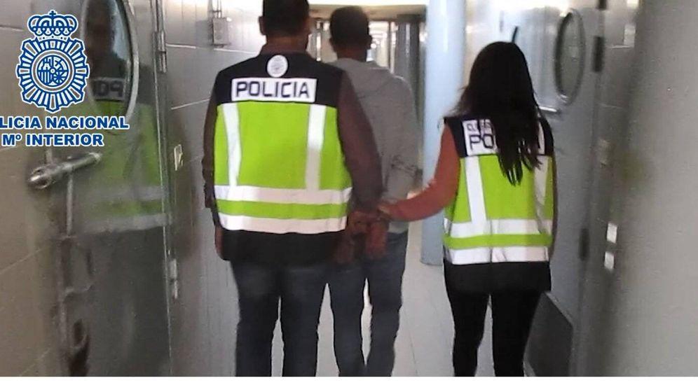Foto: La Policía detiene a un hombre por raptar a su expareja durante más de siete horas (Europa Press)