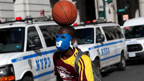 ¿Que los policías son tontos? ¡Pues anda que tú!