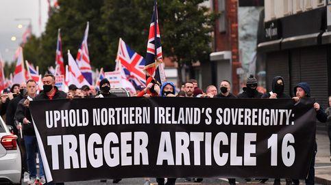 Seamos claros: Boris nunca tuvo intención de cumplir el Protocolo de Irlanda tras el Brexit